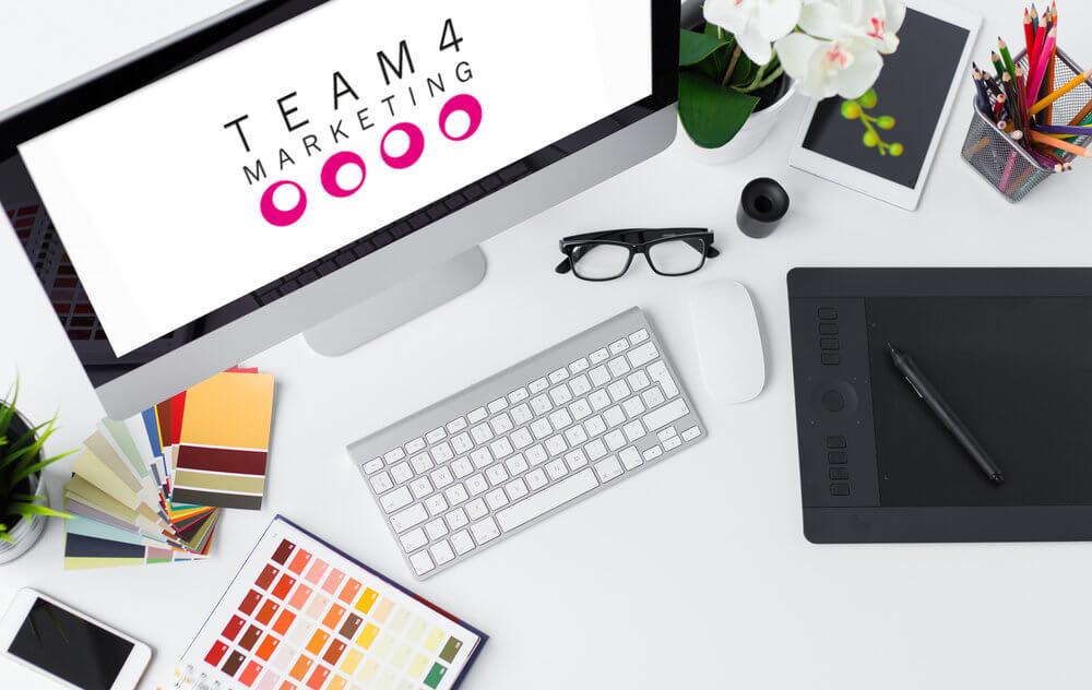 Team 4 Marketing homepageimage